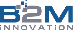 B2M Innovation Logo