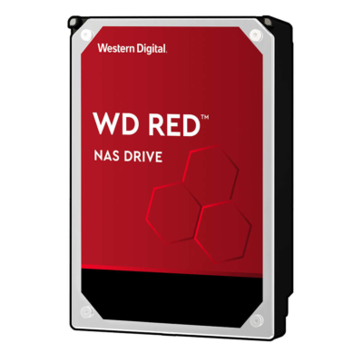 Western Digital WD RED NAS