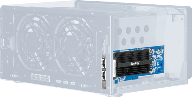 Synology Carte 10GBe