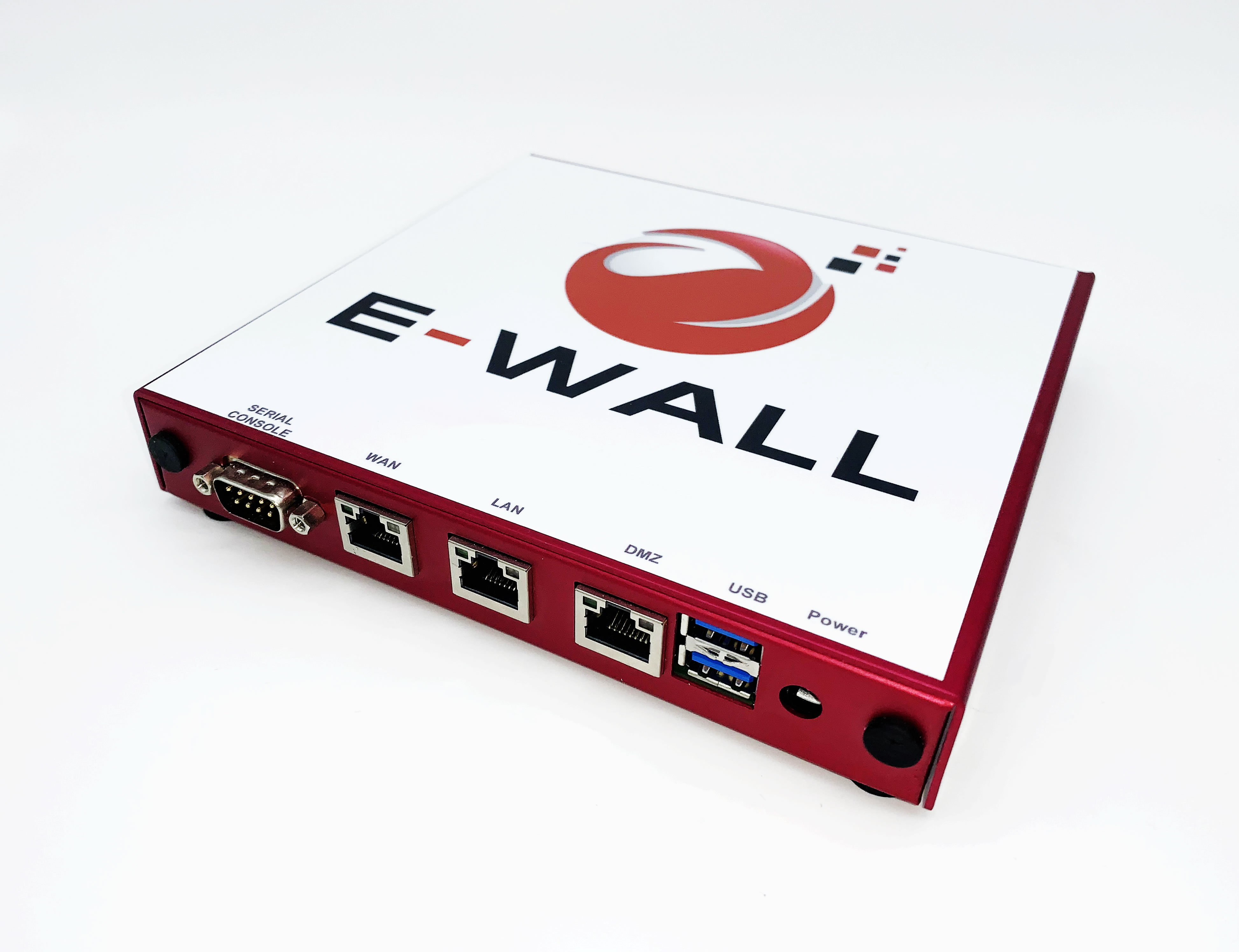 Firewall open source 3 ports
