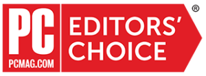 PC EDITOR'S CHOICE