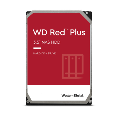 Western Digital WD RED PLUS NAS