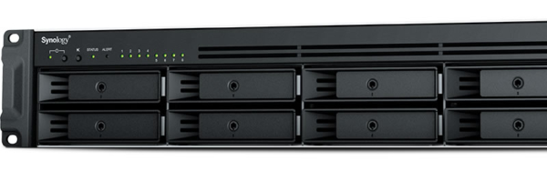 Synology RS1221+